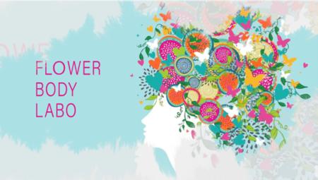 合同会社PRIORITY/主宰イベント「FLOWER BODY LABO」プロモーション動画